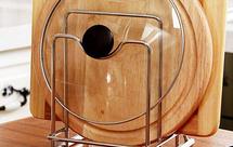 锅盖架品牌和材质介绍