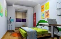 家居设计配色注意事项