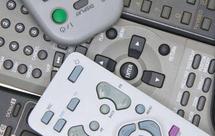 遥控器清洗方法