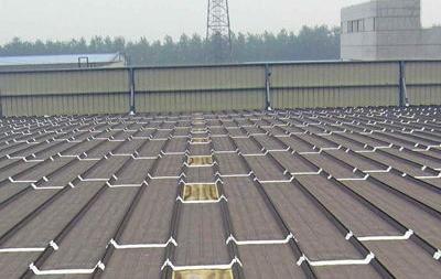 屋面防水材料有哪些?屋面防水材料品牌有哪些?