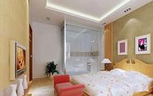 浪漫卧室装修案例分享