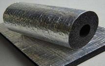 橡塑保温材料组成介绍