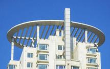 圆形建筑与方形建筑的区别