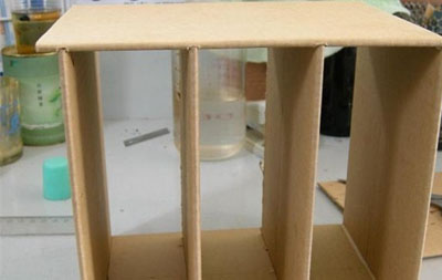 置物盒自制教程