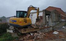 农村集体建设用地使用权流转管理办法