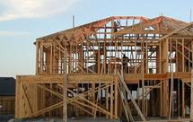 木结构住宅结构和优点介绍