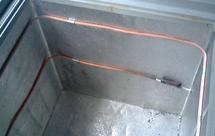 冰柜盘管安装步骤
