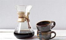 咖啡壶的使用方法