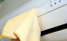 空调清洁剂原理和功效
