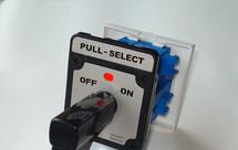 凸轮开关位置的设定技巧