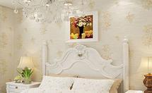 臥室裝修墻紙價格多少?