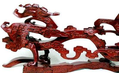 木雕工艺品价格影响因素