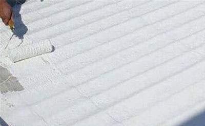 耐高温隔热涂料与保温涂料的异同