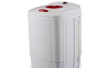 小型脱水机有用吗?小型脱水机好还是洗衣机好?