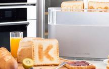 烤面包机多少钱?