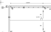 怎样看<font color=#FF0000>建筑</font>图纸?