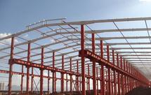 门式钢架的常见结构型式