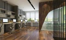办公室布局设计要求和布局划分