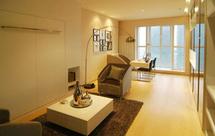 单身公寓室内设计要素介绍