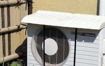 空调外机安装步骤和注意事项