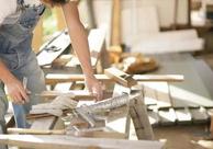 木器油漆哪种施工工艺好?木器油漆有哪些种类?