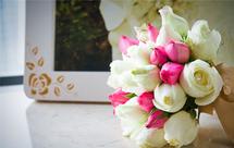 婚庆用花的种类