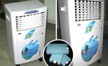 <font color=#FF0000>空调</font>扇冰晶能用多久?
