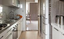 厨房水池安装和验收方法