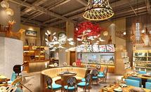 如何做到餐厅装修设计差异化