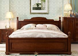 深色欧式家具推荐 奢华大气