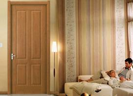 5款套装门图片,家居生活更娴静
