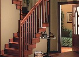 12款的楼梯扶手图片方案