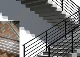 8款别墅楼梯扶手图片