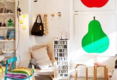 果味装饰 12款水果背景墙效果图