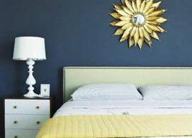 15款地中海风格卧室设计效果图