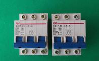 漏电保护器接线图接线方法
