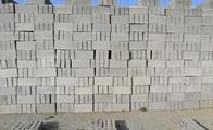 空心砖尺寸和空心砖价格介绍