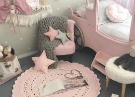 9款活泼可爱的儿童房家具装饰效果图