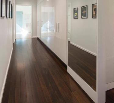 9张走廊装修效果图,不要浪费了家里的走廊!