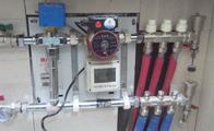 地暖分水器结构、安装和地暖分水器价格介绍