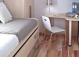10款小户型小书房装修效果图片