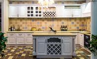 厨房装修过程中<font color=#FF0000>橱柜定制</font>的注意事项