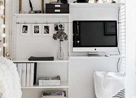 10款小书房装修效果图片