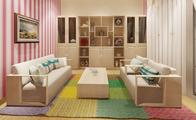 定制家居与成品<font color=#FF0000>家具</font>对比 优势有哪些?