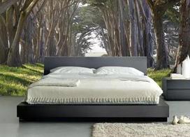 9款真正的沙发背景墙效果图,不一样的视觉美