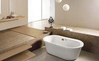 亚克力浴缸和铸铁浴缸哪个好,两种材质浴缸价格比拼