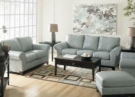 清浅休闲美式风格,120平米三室两厅装修效果图