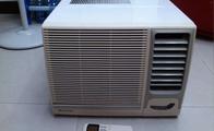 美的窗式空调怎么样,窗式空调价格和优缺点
