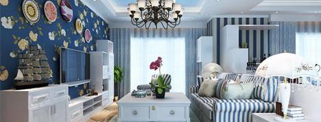 10款电视背景墙设计装修效果,创意时尚,美观个性