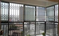 防盗窗是什么,复合防盗窗品牌和特点介绍